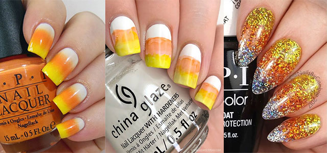 Halloween-Candy-Corn-Nail-Art-Designs-2020-F