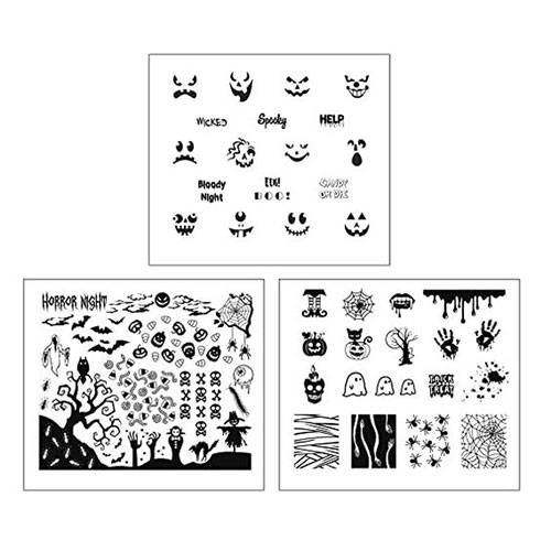 Halloween-Nail-Art-Stamping-Kits-2020-1