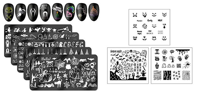 Halloween-Nail-Art-Stamping-Kits-2020-F