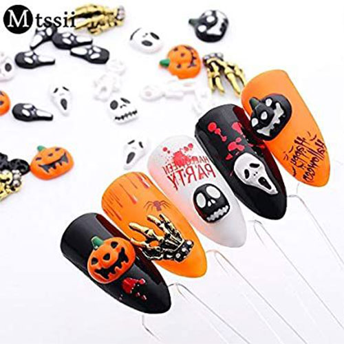 Halloween-Nail-Charms-For-Girls-Women-2020-4