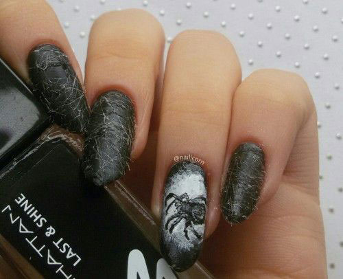 Halloween-Spider-Web-Nail-Art-2020-Spider-Nails-11