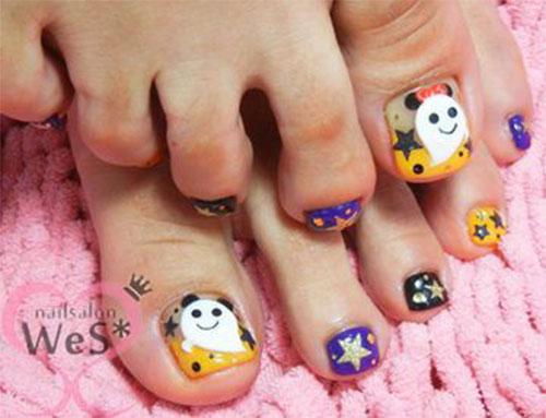 Halloween-Toe-Nail-Art-Designs-2020-1