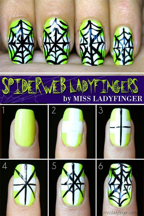 Step-By-Step-Halloween-Nail-Art-Tutorials-For-Beginners-2020-12