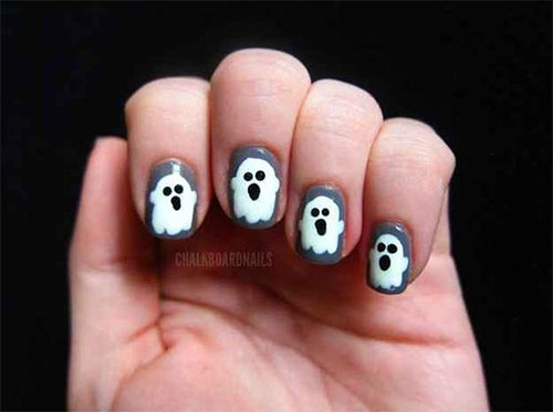Sugar-Skull-Nail-Art-Designs-2020-Halloween-Nails-13