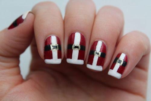 30-Festive-Christmas-Nail-Art-Ideas-2020-Holiday-Nails-11