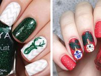 30-Festive-Christmas-Nail-Art-Ideas-2020-Holiday-Nails-F
