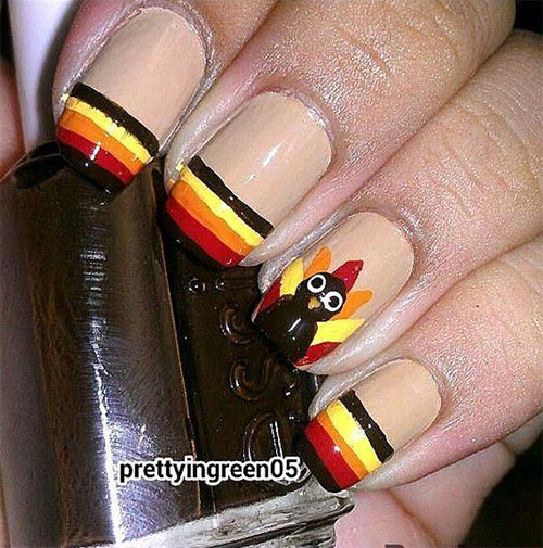 Easy-Simple-Thanksgiving-Nail-Art-2020-12