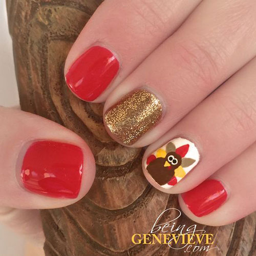 Happy-Thanksgiving-Nails-Art-Designs-2020-14