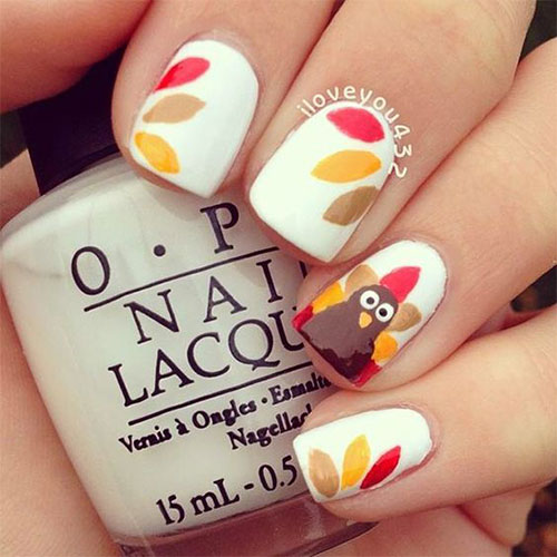 Happy-Thanksgiving-Nails-Art-Designs-2020-8