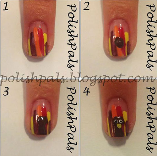 Step-By-Step-Thanksgiving-Nail-Art-Tutorials-2020-1