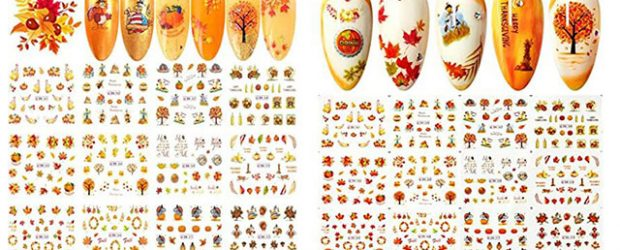 Thanksgiving-Nail-Decals-Stickers-2020-F