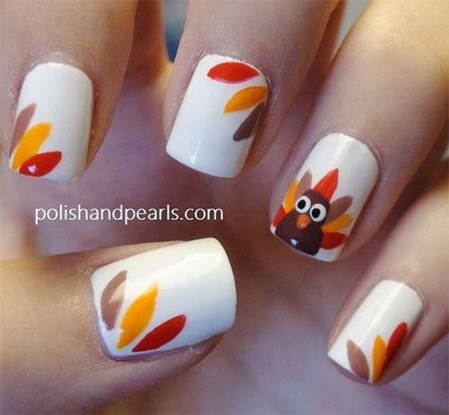 Turkey-Nail-Art-Designs-2020-Thanksgiving-Nails-3