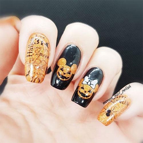 Christmas-Disney-Nails-Art-Designs-2020-Holidays-Nails-2
