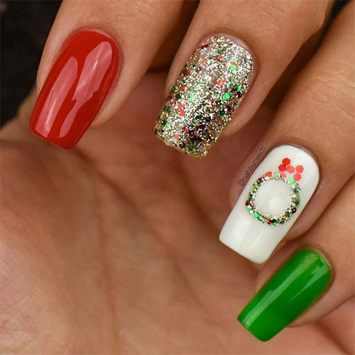 Christmas-Glitter-Nail-Art-2020-Holidays-Nails-1