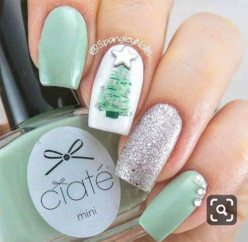 Christmas-Glitter-Nail-Art-2020-Holidays-Nails-10