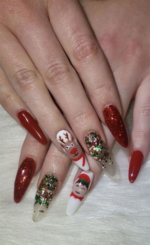Christmas-Glitter-Nail-Art-2020-Holidays-Nails-13