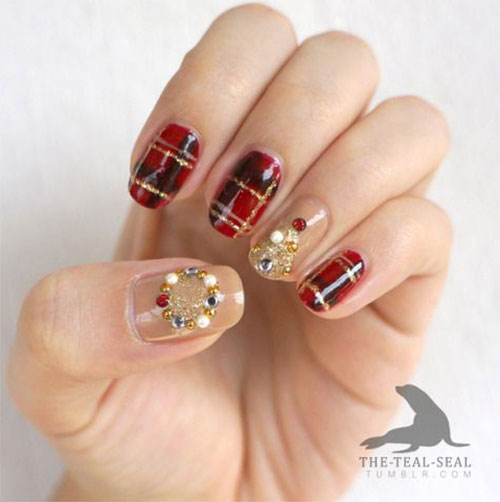 Christmas-Glitter-Nail-Art-2020-Holidays-Nails-14