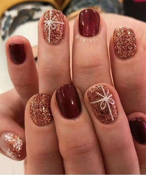 Christmas-Glitter-Nail-Art-2020-Holidays-Nails-4
