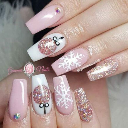 Christmas-Glitter-Nail-Art-2020-Holidays-Nails-6