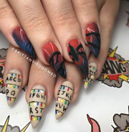 Christmas-Lights-Nail-Art-Designs-2020-Festive-Nails-10