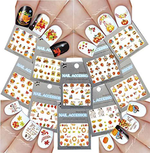 Christmas-Nail-Art-Stickers-Decals-2020-11