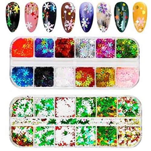 Christmas-Nail-Art-Stickers-Decals-2020-13