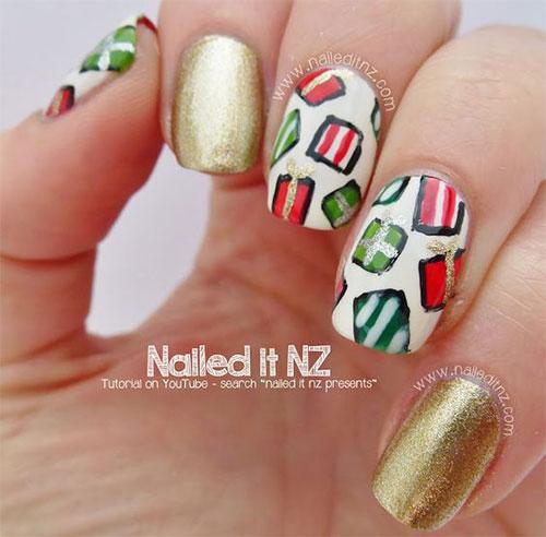 Christmas-Present-Nail-Art-Ideas-2020-Christmas-gift-Nails-12