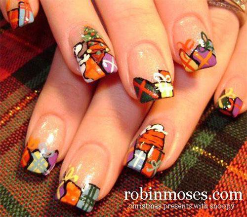 Christmas-Present-Nail-Art-Ideas-2020-Christmas-gift-Nails-14