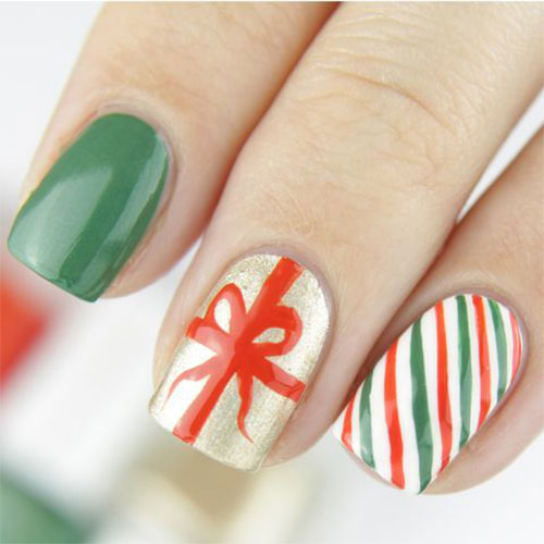 Christmas-Present-Nail-Art-Ideas-2020-Christmas-gift-Nails-17