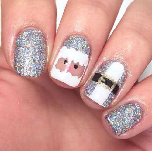 Christmas-Santa-Nail-Art-Designs-2020-Xmas-Nails-14