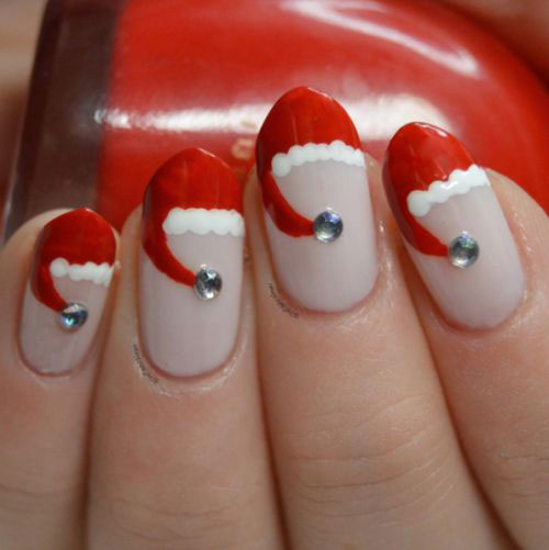 Christmas-Santa-Nail-Art-Designs-2020-Xmas-Nails-15