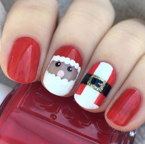 Christmas-Santa-Nail-Art-Designs-2020-Xmas-Nails-8