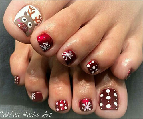 Christmas-Toe-Nail-Art-Designs-2020-Xmas-Nails-2