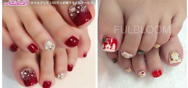 Christmas-Toe-Nail-Art-Designs-2020-Xmas-Nails-F