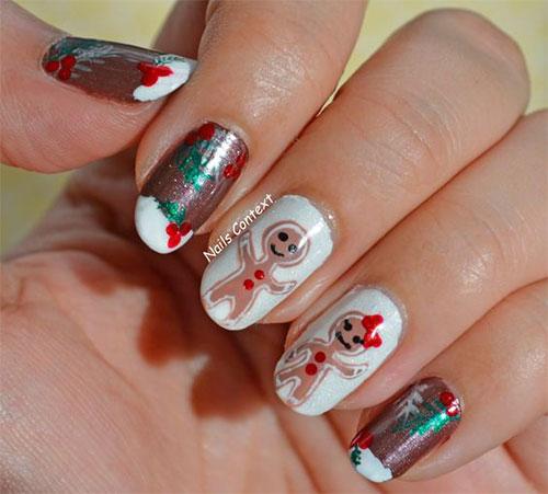 Gingerbread-Men-Christmas-Nails-Art-2020-13
