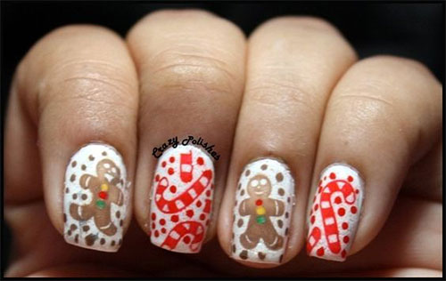 Gingerbread-Men-Christmas-Nails-Art-2020-14