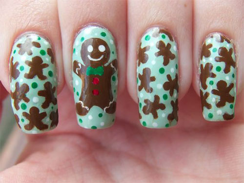 Gingerbread-Men-Christmas-Nails-Art-2020-3