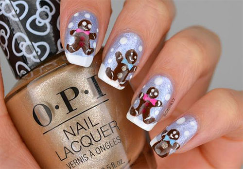 Gingerbread-Men-Christmas-Nails-Art-2020-4