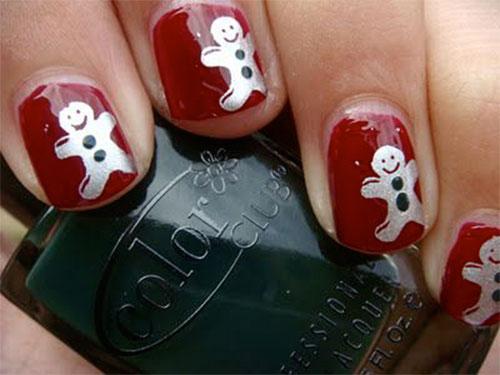 Gingerbread-Men-Christmas-Nails-Art-2020-8