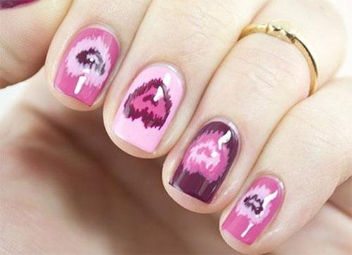 15-Valentine's-Day-Heart-Nail-Art-Designs-2021-5