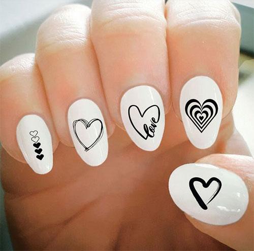 15-Valentine's-Day-Heart-Nail-Art-Designs-2021-9