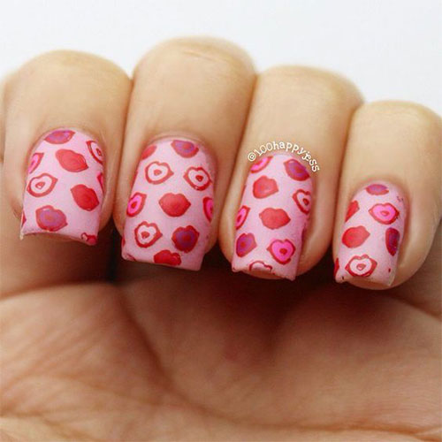 20-Valentine's-Day-Nail-Art-Ideas-Trends-2021-10