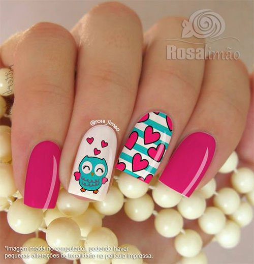 20-Valentine's-Day-Nail-Art-Ideas-Trends-2021-2