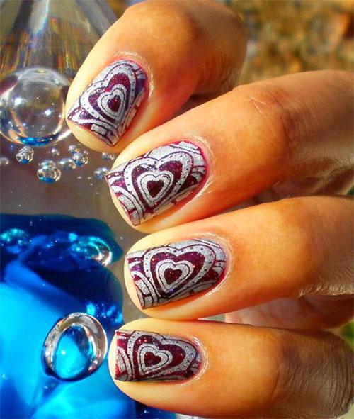 20-Valentine's-Day-Nail-Art-Ideas-Trends-2021-20