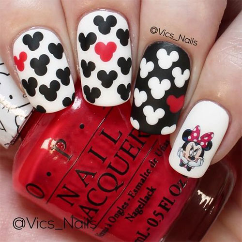 20-Valentine's-Day-Nail-Art-Ideas-Trends-2021-7