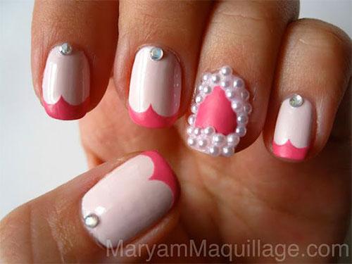 3d-Valentine's-Day-Nail-Art-Ideas-2021-Vday-Nails-11