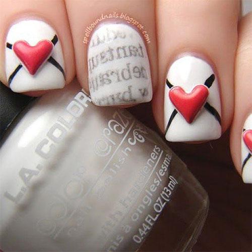 3d-Valentine's-Day-Nail-Art-Ideas-2021-Vday-Nails-4