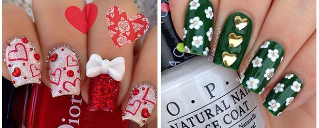 3d-Valentine's-Day-Nail-Art-Ideas-2021-Vday-Nails-F