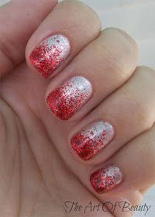 Easy-Valentine's-Day-Nail-Art-Designs-2021-Vday-Nails-8