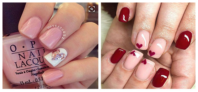 Easy-Valentine's-Day-Nail-Art-Designs-2021-Vday-Nails-F